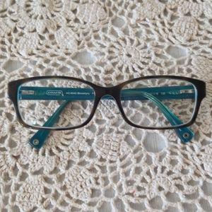 Coach Brooklyn eyeglasses